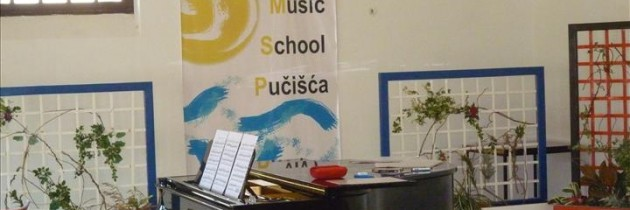 Internationale Sommer-Musik-Schule Pucisca